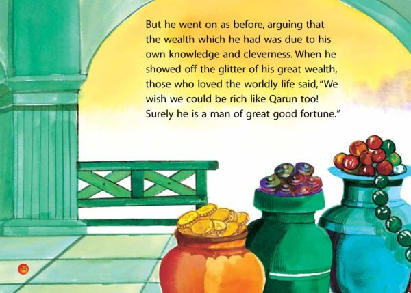 The Treasure House(PB)-Good Word Books-page- (4)