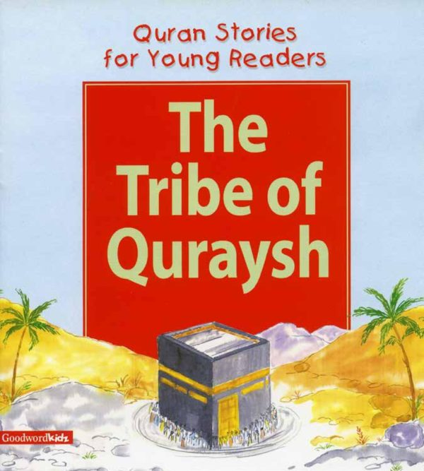 The Tribe of the Quraysh-Good Word Books-page- (1)
