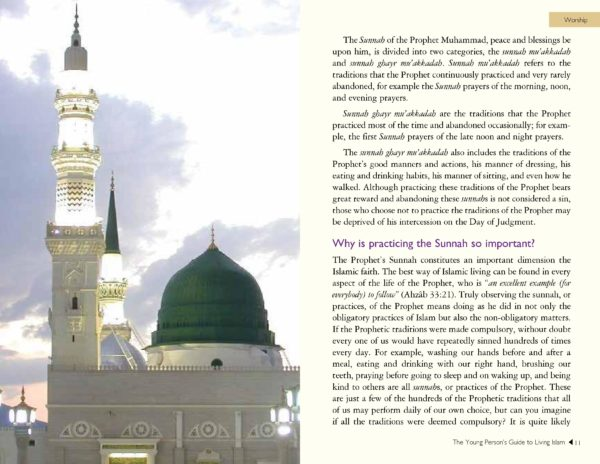 The Young Person s Guide to Living Islam-Good Word Books-page- (2)