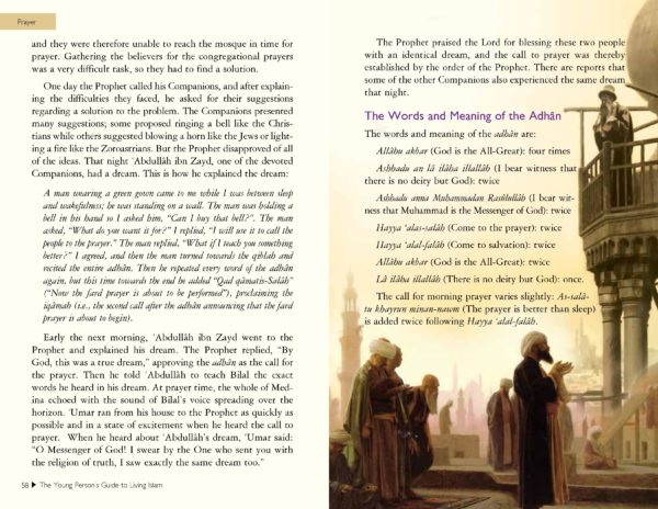 The Young Person s Guide to Living Islam-Good Word Books-page- (4)