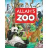 Allaj's Zoo-Good Word Books