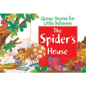 The Spider's House(PB)-Good Word Books