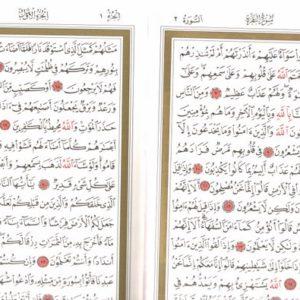 Quran Uthmani Script Big - Darussalam Books..