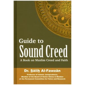 Guide to Sound Creed - Darussalam Books