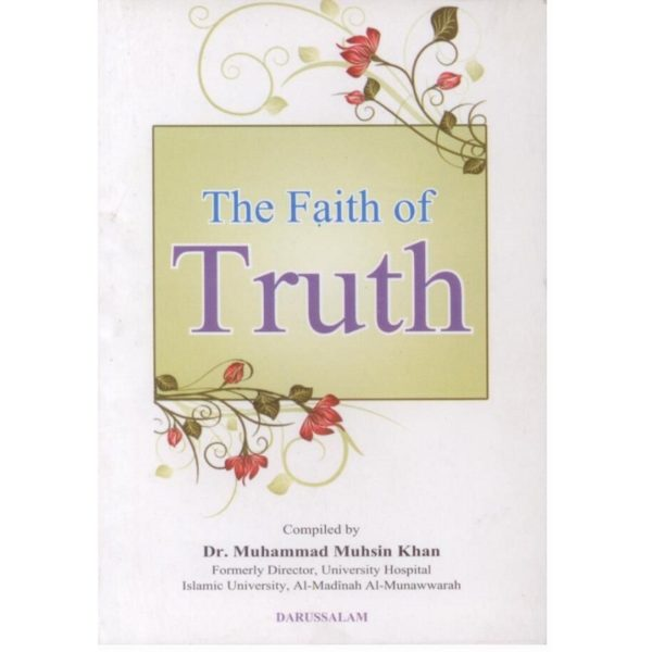The Faith of Truth - Darussalam Books