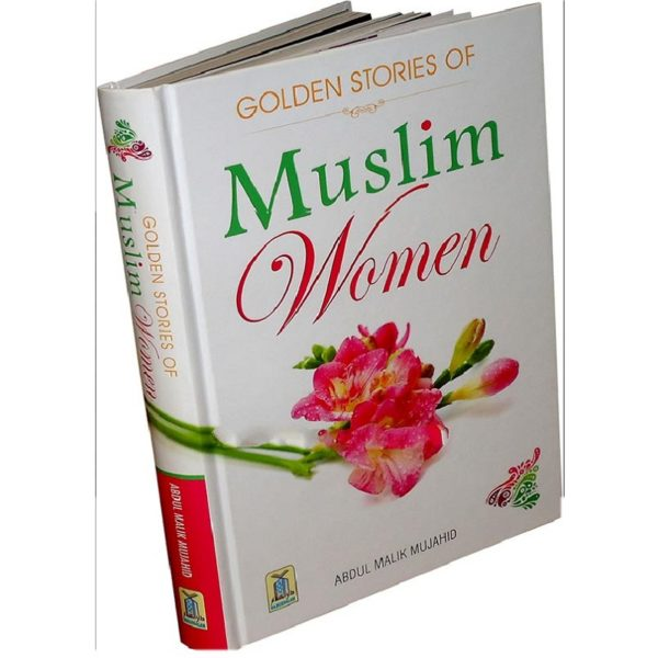 Golden Stories of Muslim Women - Darussalam Books
