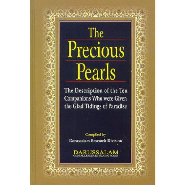 The Precious Pearls Sc - Darussalam Books