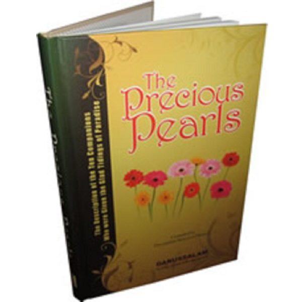 The Precious Pearls (New Edition) - Darussalam Books