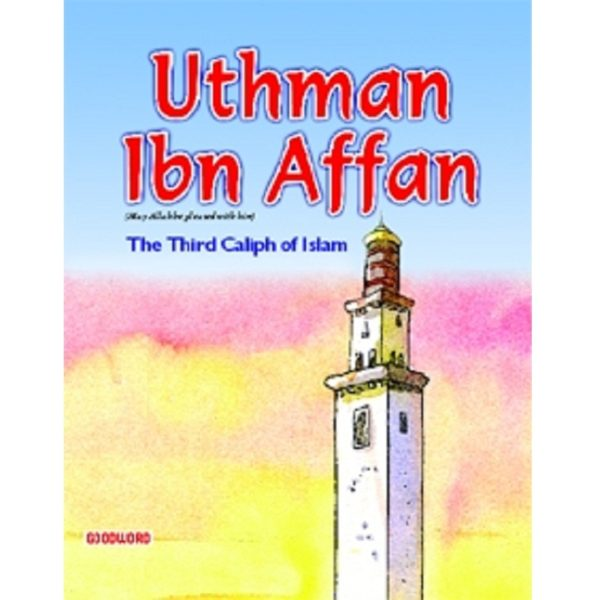 Uthman Ibn Affan - Darussalam Books