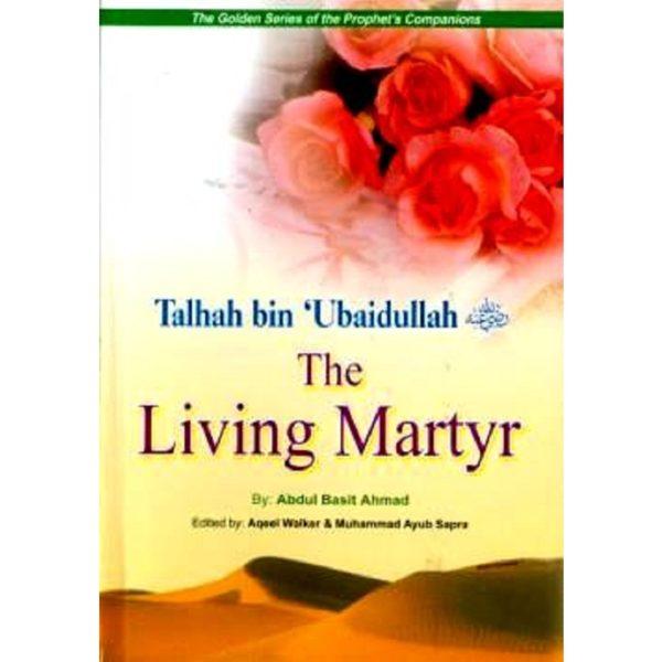 Golden Series Talhah bin Ubaidullah - Darussalam Books