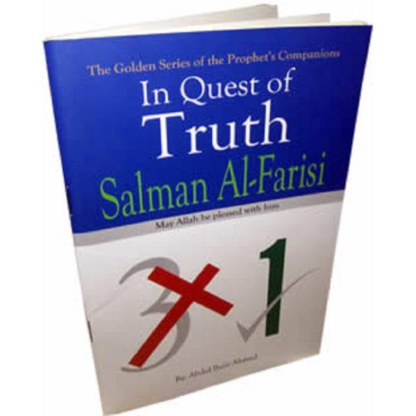 Golden Series Salman al-Farsi - Darussalam Books