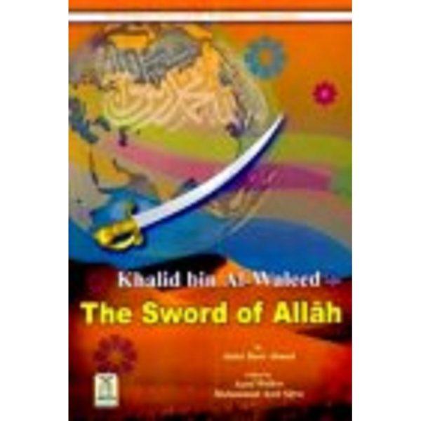 Golden Series Khalid bin Al-Waleed - Darussalam Books