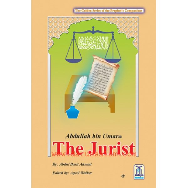 Golden Series Abdullah bin Umar - Darussalam Books