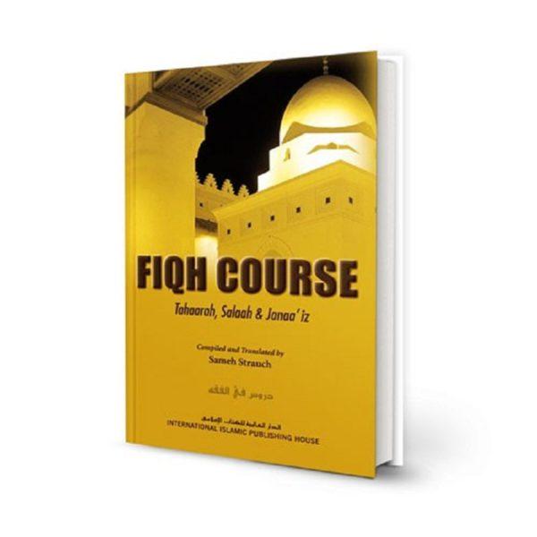 Fiqh Course HC - Darussalam Books
