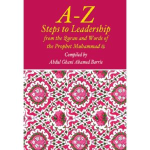 A-Z Steps to Leadership - Darussalam Books