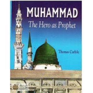 Muhammad The Hero As Prophet- Darussalam Books