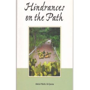 Hindrances on the Path - Darussalam Books